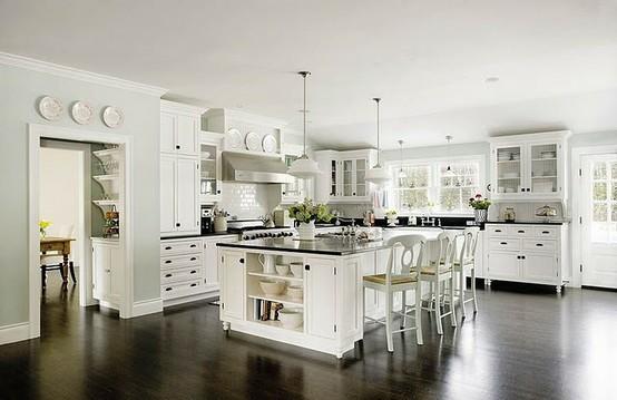 Una docena de elementos para tener una cocina perfecta   una docena de