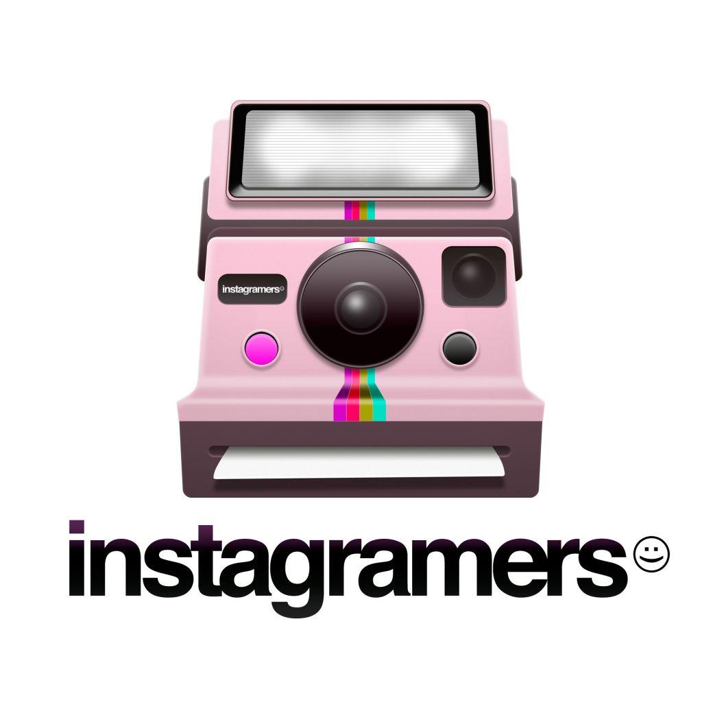 Logo instagramers