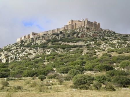 Castillo-Convento de Calatrava la Nueva