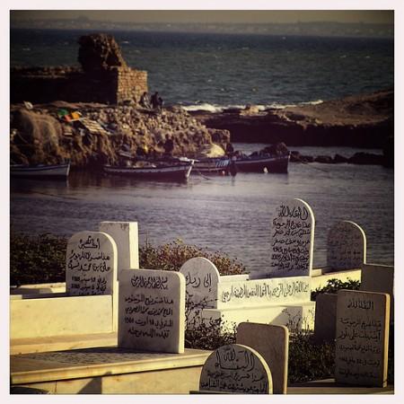 Cementerio de Mahdia