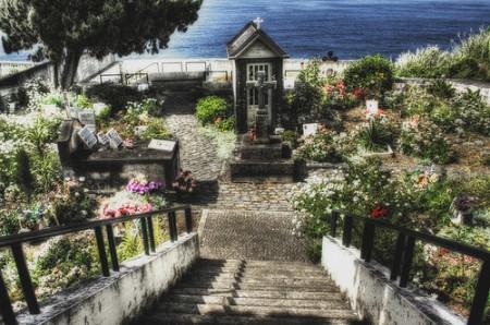 Cementerio Seixal, Madeira