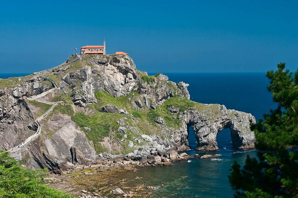 Una docena de motivos para visitar Euskadi
