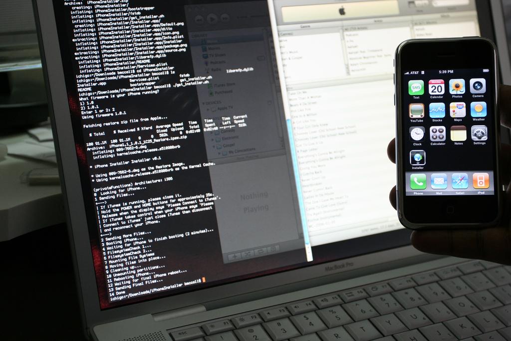 Una docena de frameworks para el desarrollo de aplicaciones para móviles