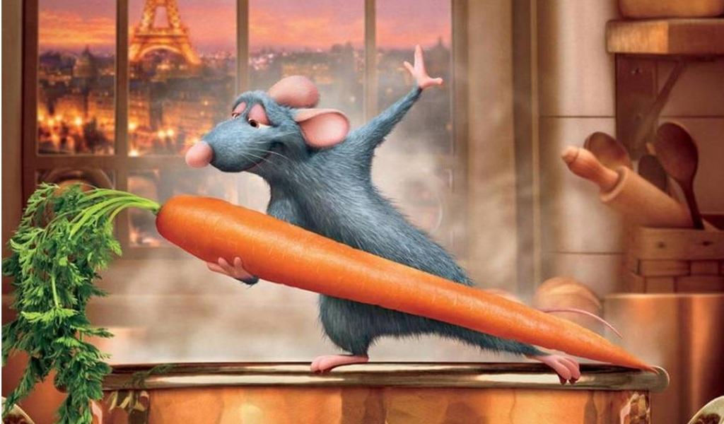 Una docena de películas donde la gastronomía es protagonista