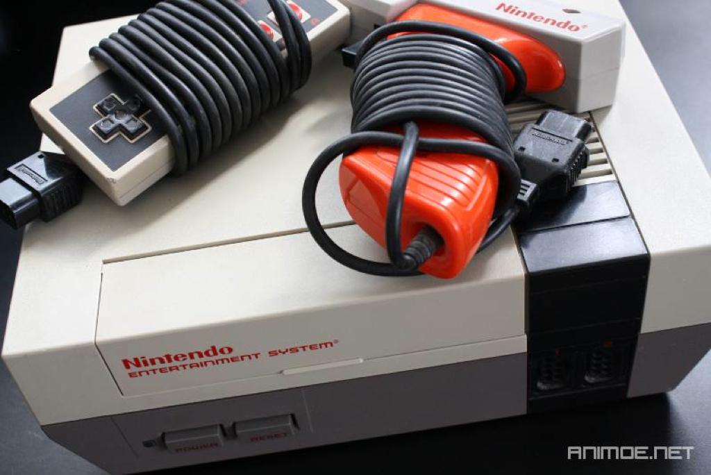 Una docena de juegos míticos para Nintendo NES