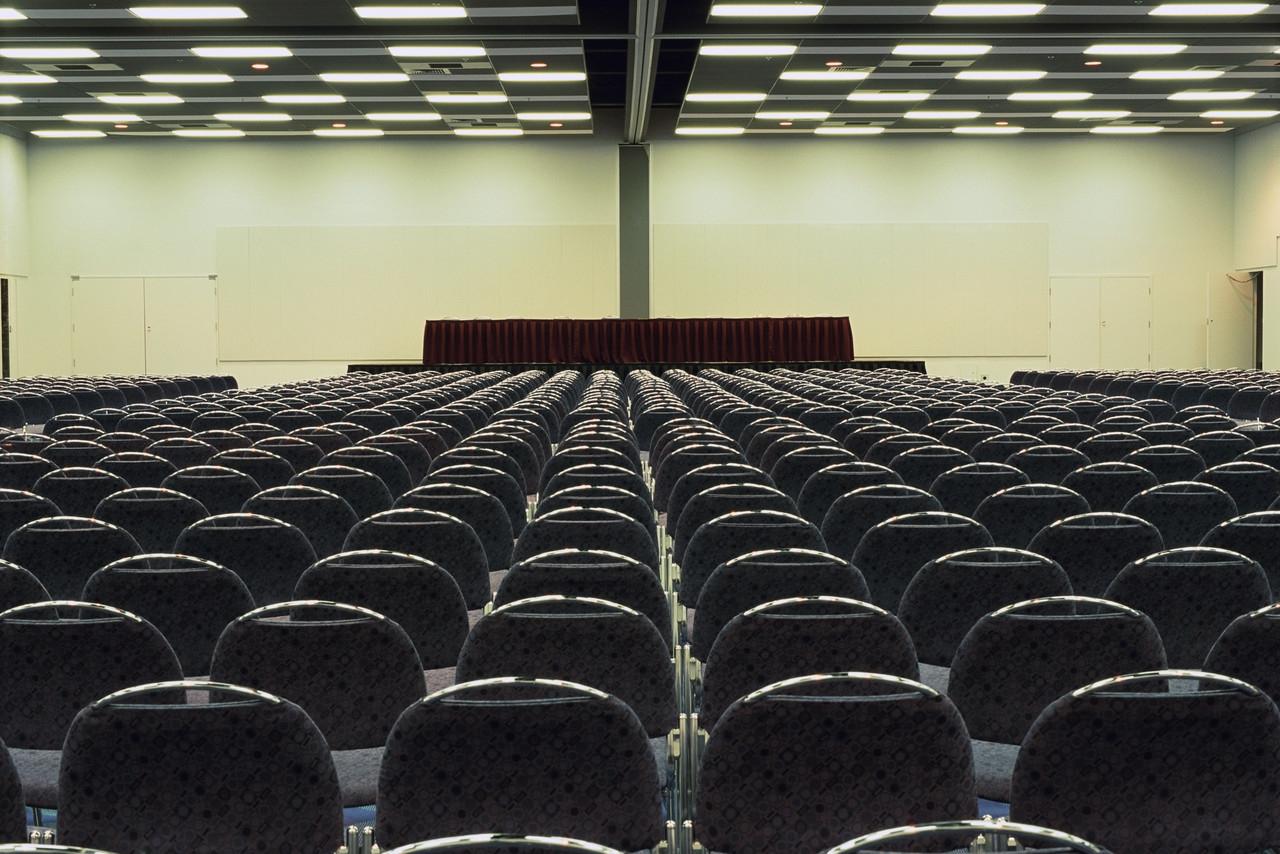 Una docena de eventos 2.0 que se celebrarán en 2012