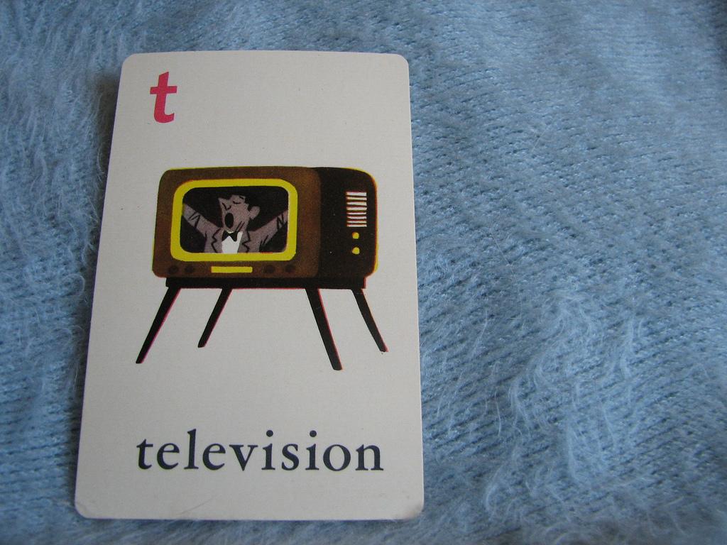 Una docena de series de telelevisión en versión original para comenzar a ver en 2012