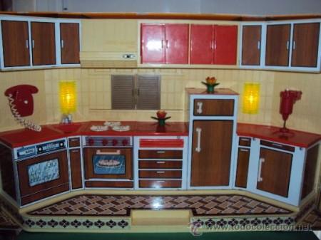 Super cocina Rico