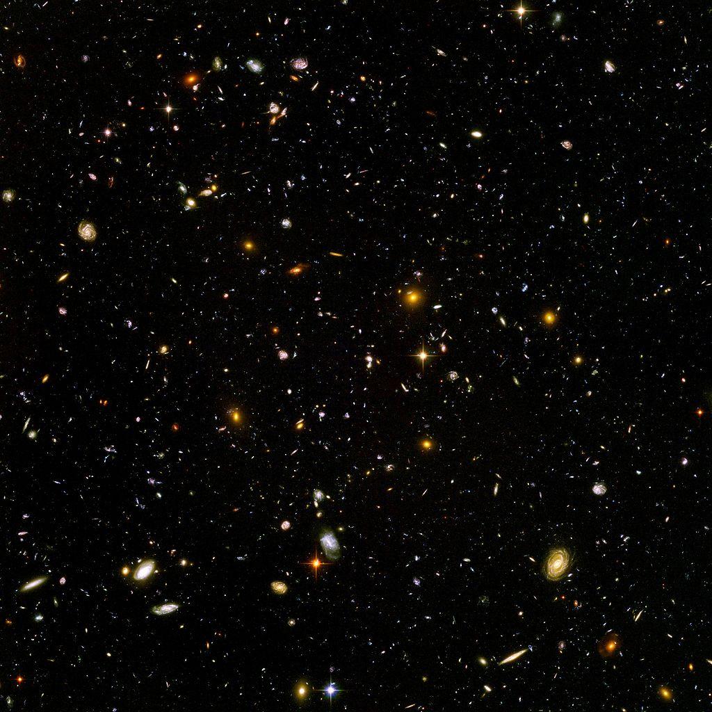 Una docena de científicos que explicaron nuestro universo