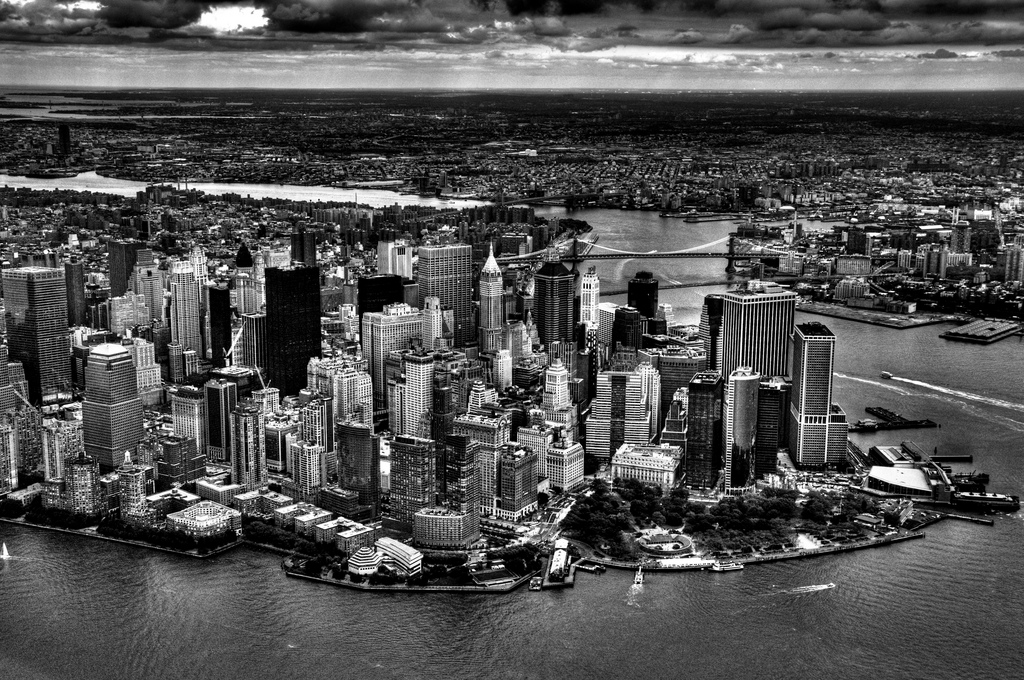 Una docena de cosas que hacer si visitas Nueva York