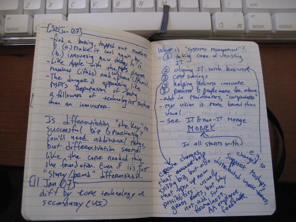 Una docena de blogs sobre marketing digital recomendables
