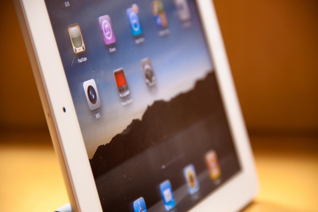 Una docena de aplicaciones para iPad que aumentarán tu productividad