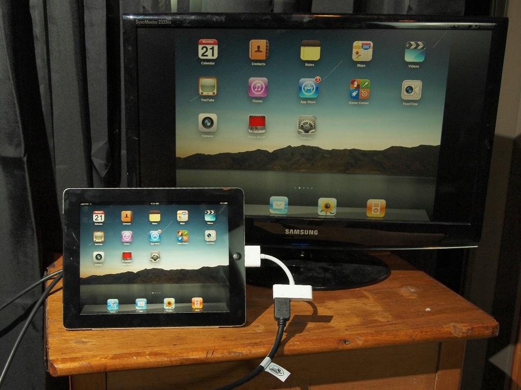 Una docena de aplicaciones para disfrutar de contenidos multimedia en tu iPad