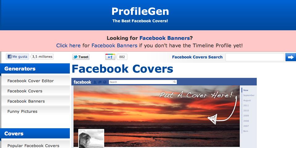 Profilegen.com