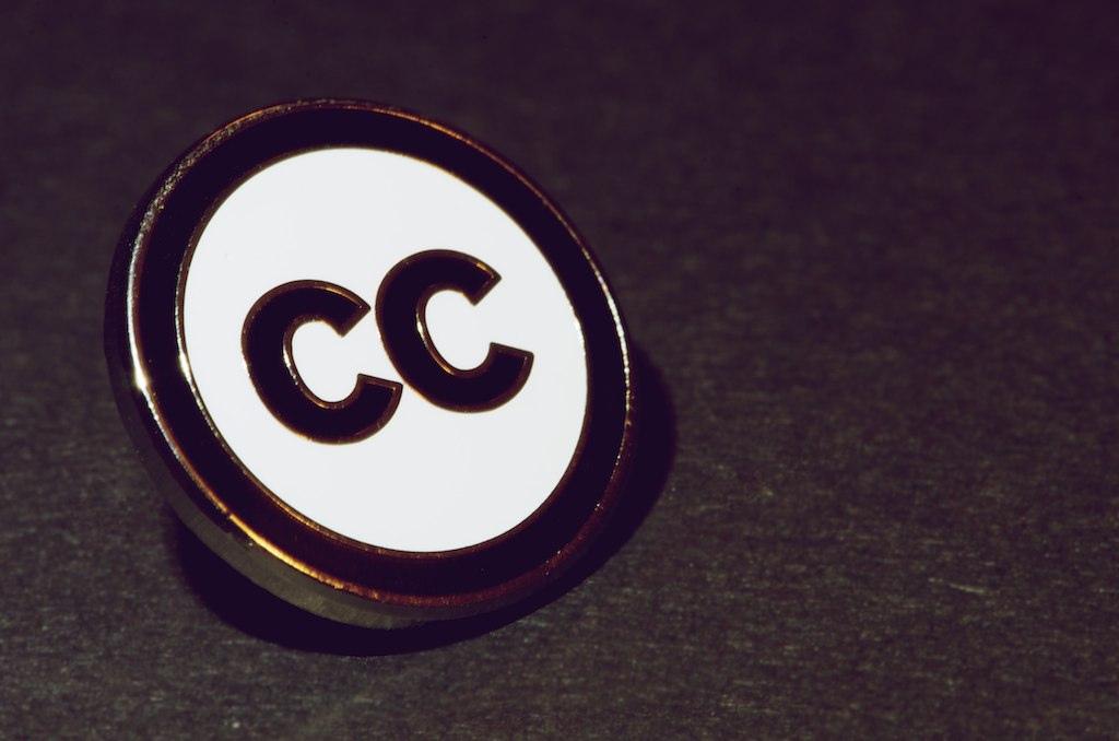 Una docena de cosas que debes saber sobre Creative Commons