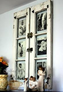 marcos fotos ventana