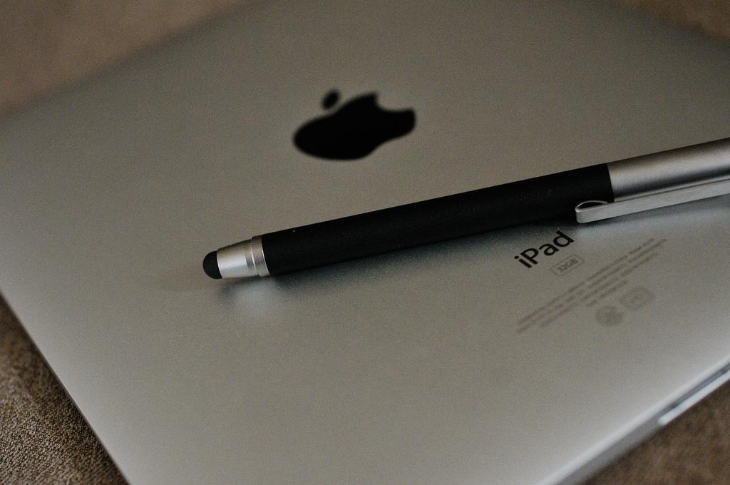 Una docena de aplicaciones para tomar notas manuscritas en tu iPad
