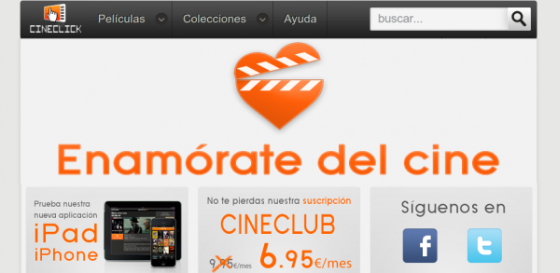 Cineclick