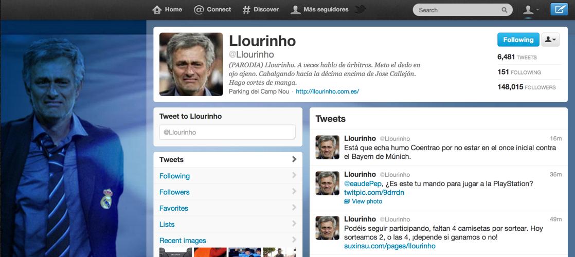 Una docena de cuentas parodia del fútbol español que deberías seguir en Twitter