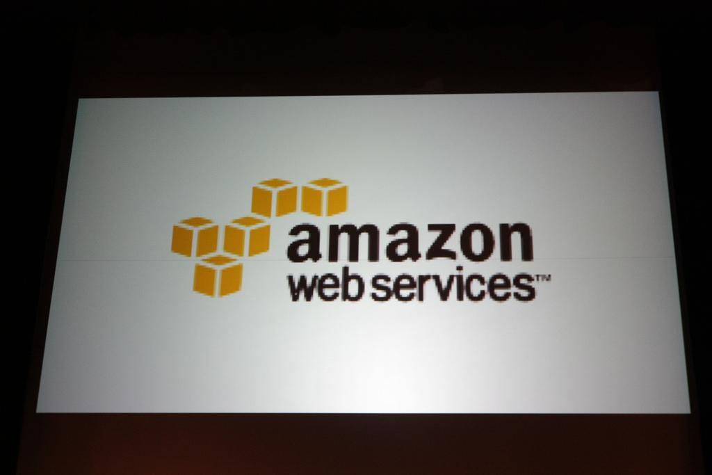 Похоже на то, что Amazon Web Services (AWS) в умелых руках может стать