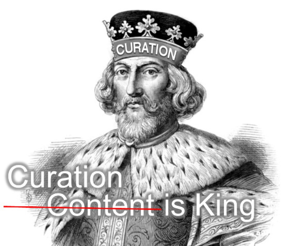 Una docena de herramientas para Content Curation que deberías probar