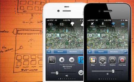 iOS 6 Multitarea