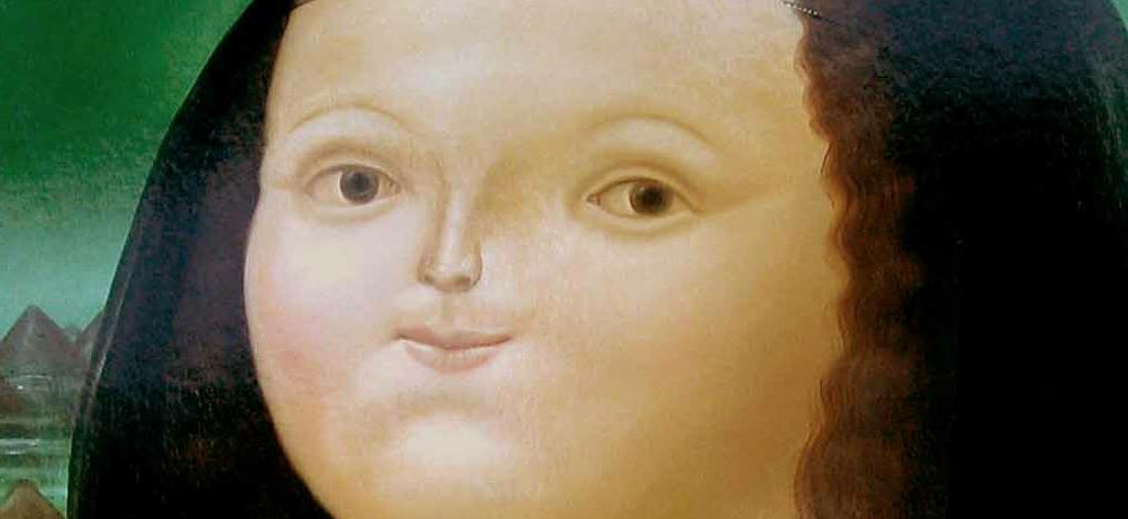 Monalisa Botero
