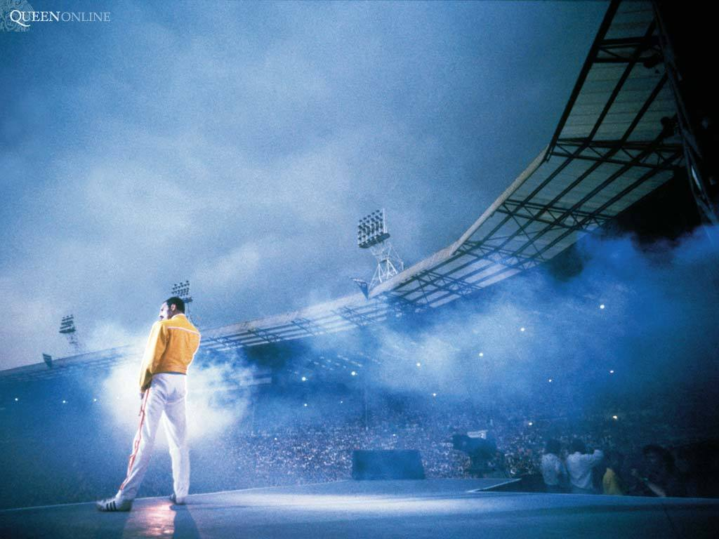 Una docena de conciertos inolvidables en la historia del Rock