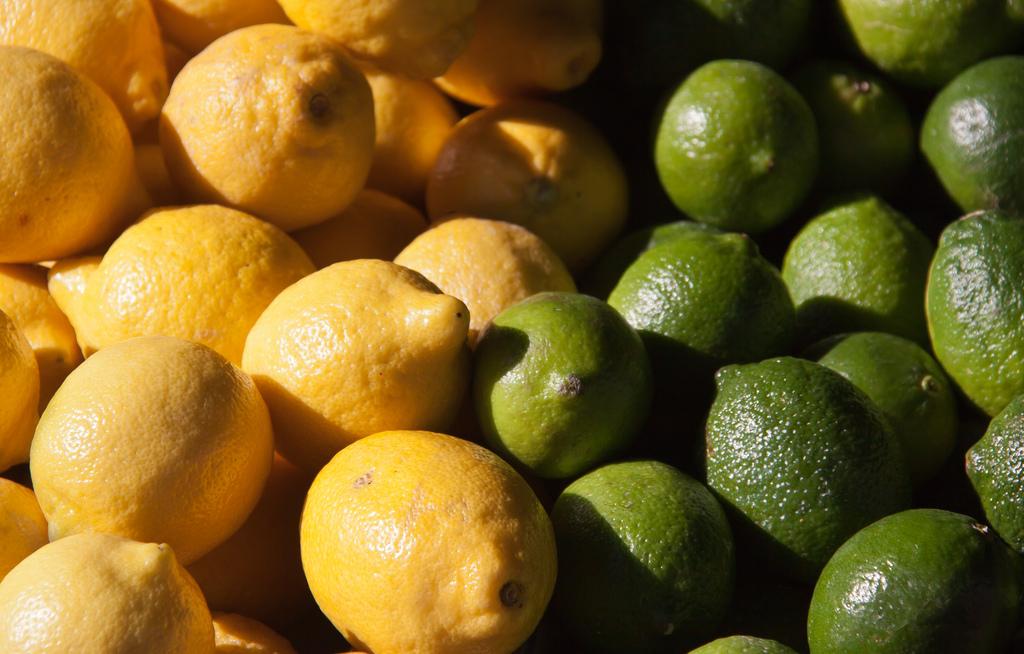 limones - covers