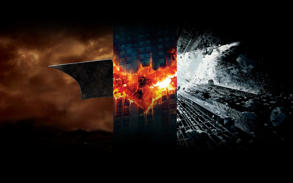 Una docena de curiosidades sobre Batman -The Dark Knight Rises