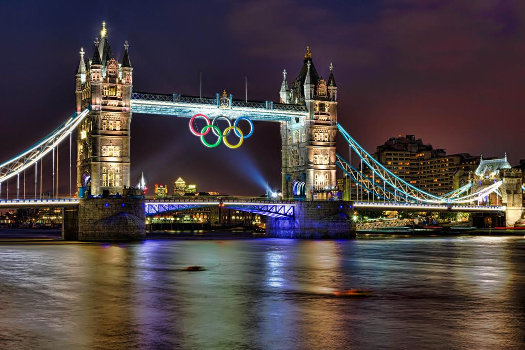 Una docena de detalles que no debes perderte de los JJOO de Londres 2012