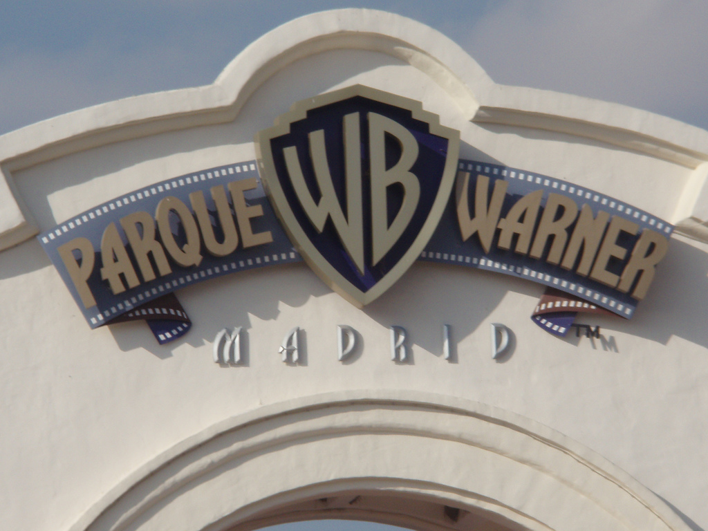 Una docena de consejos para tu visita al parque Warner Madrid