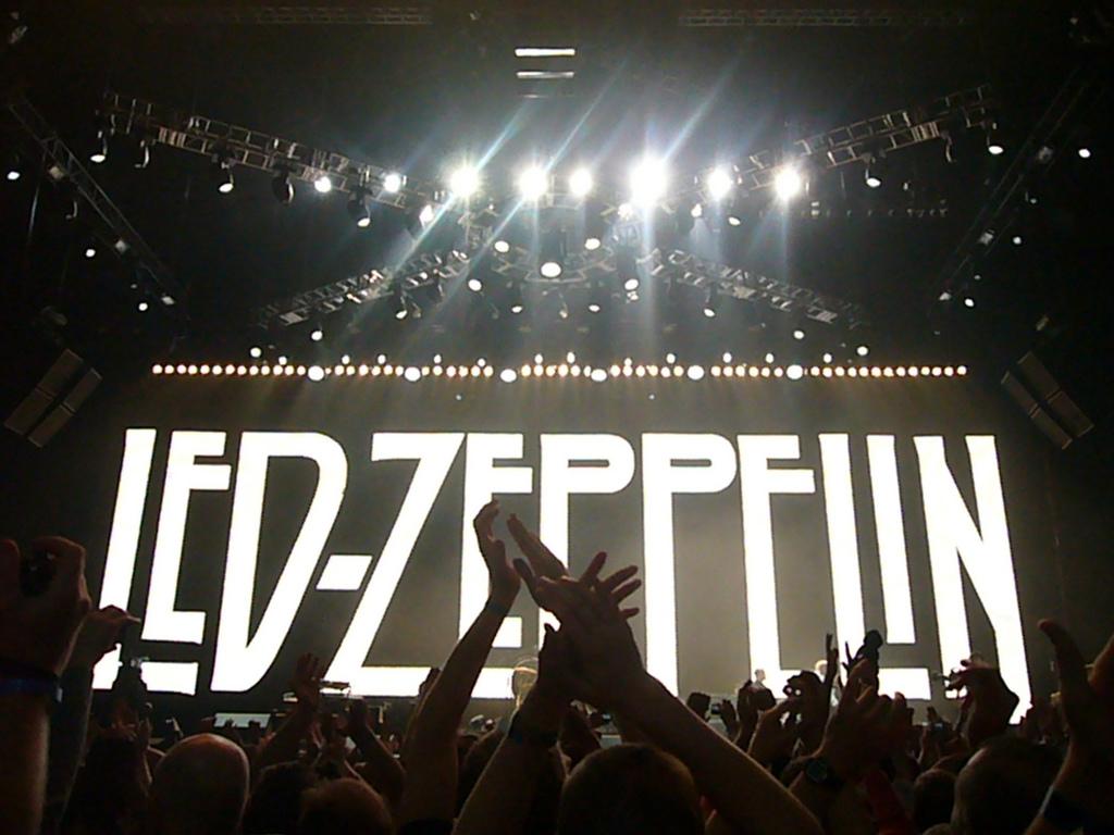Una docena de conciertos inolvidables en la historia del Rock (II)