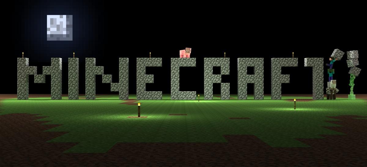 Una docena de detalles para conocer Minecraft