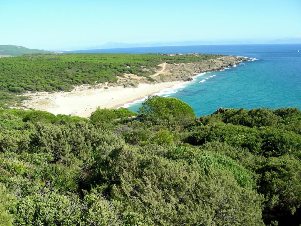 Una docena de playas para perderse en Andalucía
