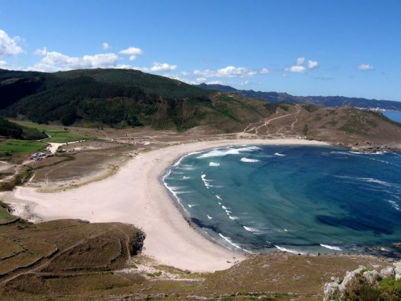 Playa de Soesto – Laxe