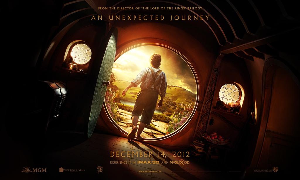 Una docena de curiosidades sobre el rodaje de El Hobbit