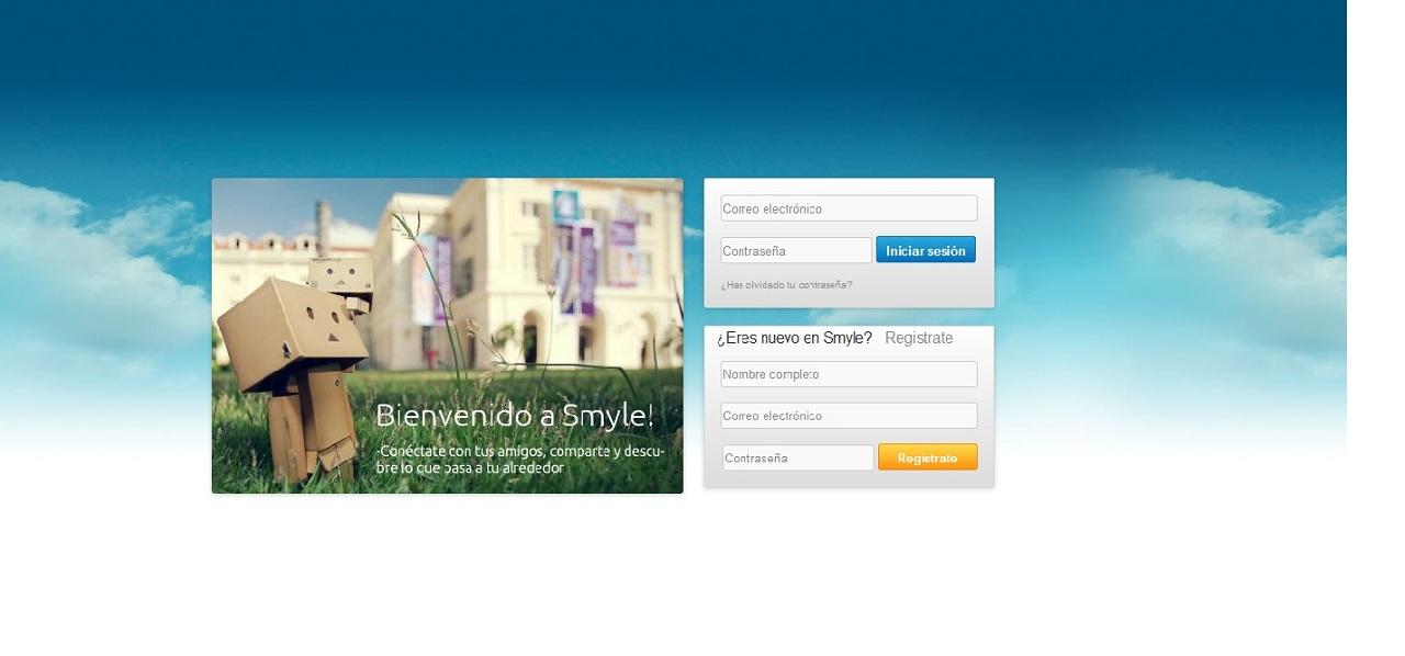 Una docena de detalles sobre la nueva red social Smyle!