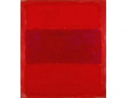 Rojo, Rothko