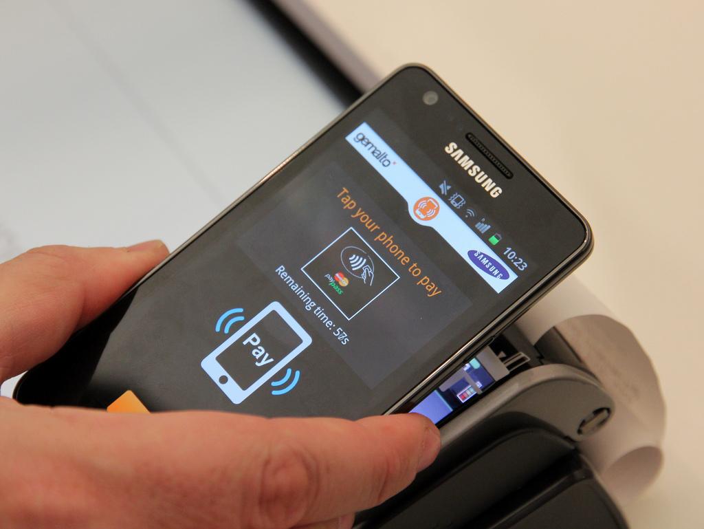 Una docena de cosas que deberías saber sobre pagos mediante dispositivos móviles