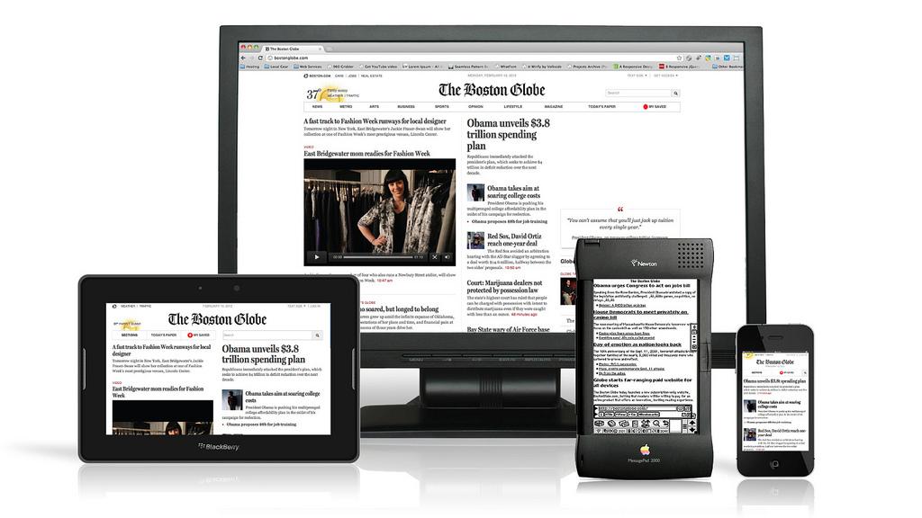 Una docena de ventajas que aporta usar diseño adaptativo en tu web