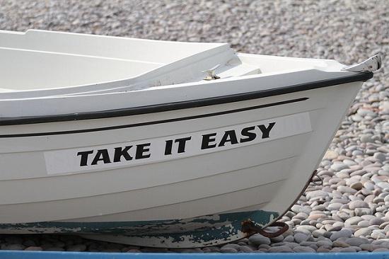 Gestión de Crisis - Take it Easy