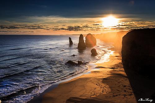 Twelve Apostles (Victoria, Australia)
