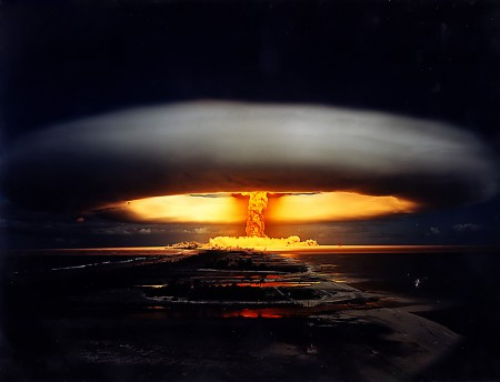 Guerra termonuclear global