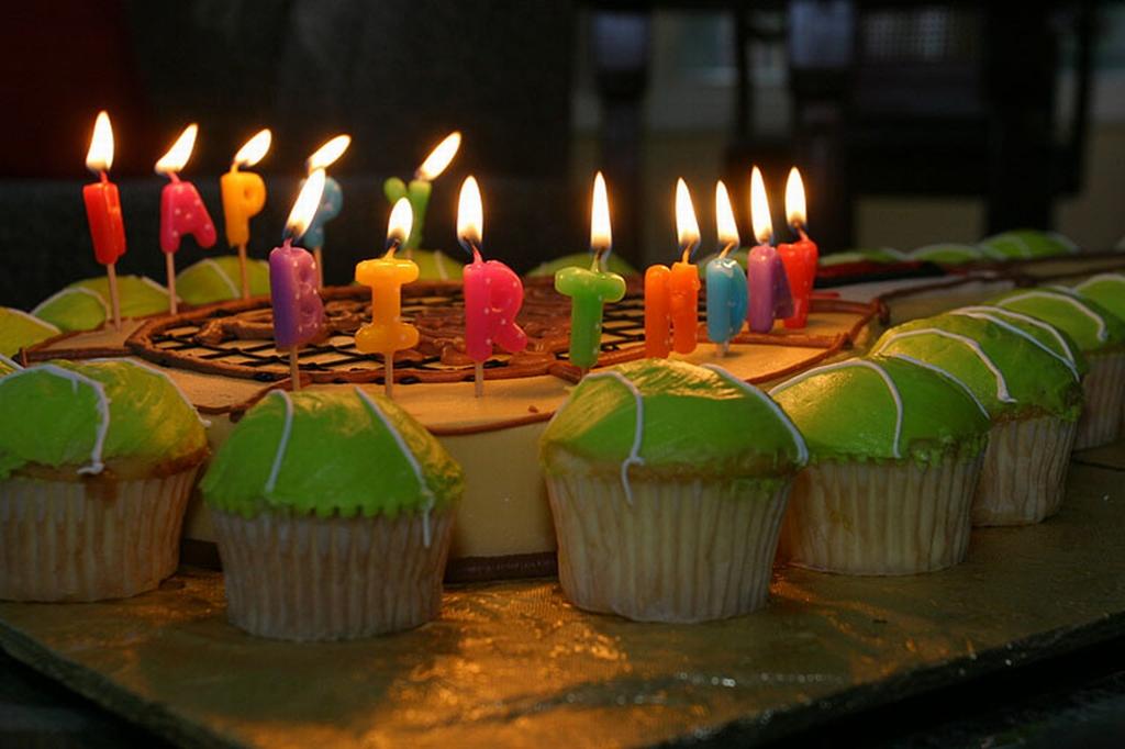 Una docena de pasos para salir airoso en una fiesta de cumpleaños para niños