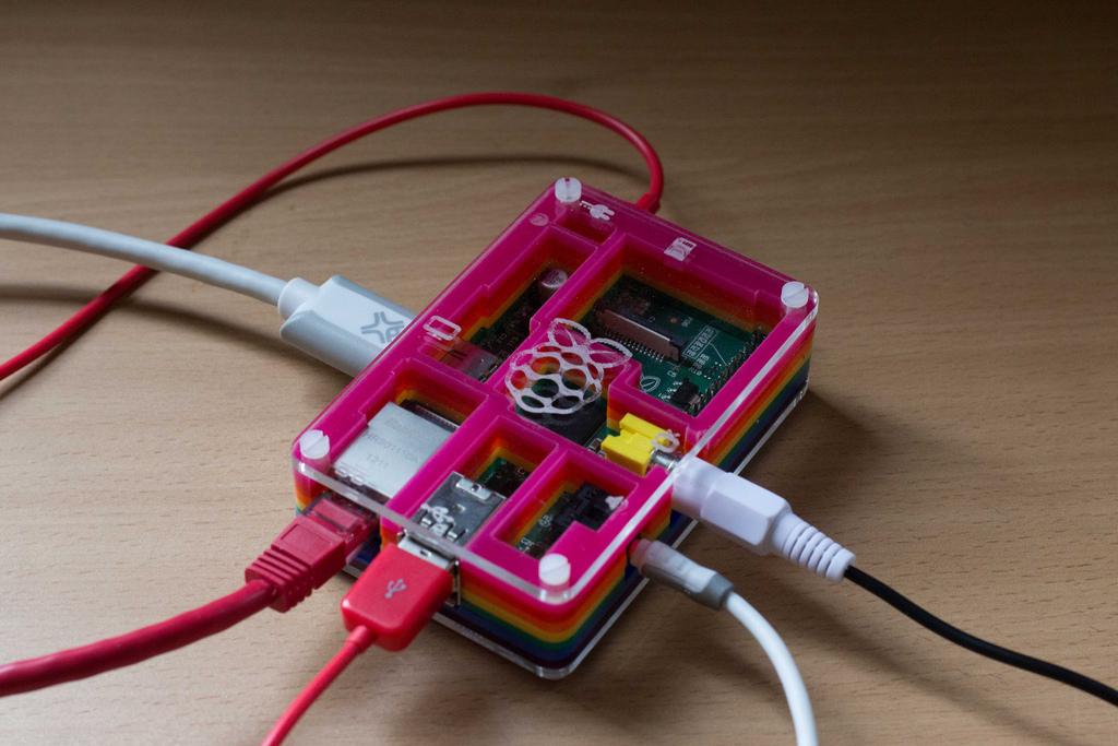 Una docena de preguntas para descubrir Raspberry Pi