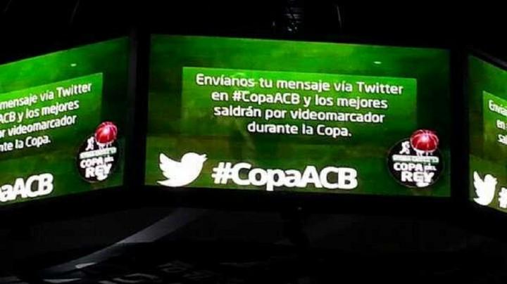 #CopaACB