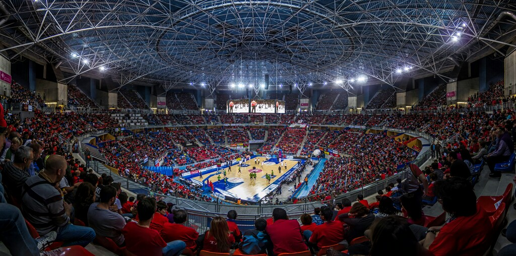 Una docena de motivos para disfrutar de la Copa del Rey de Baloncesto en Vitoria-Gasteiz