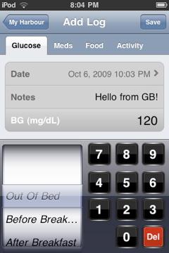 glucosebuddy