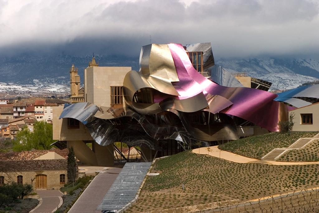 Una docena de bodegas para visitar en Rioja Alavesa
